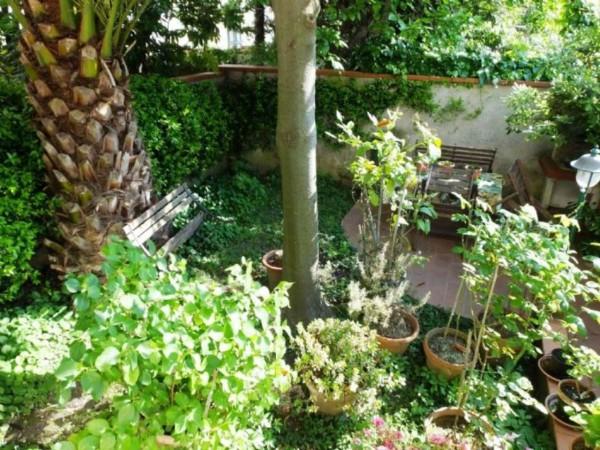 Casa indipendente in vendita a Firenze, Con giardino, 140 mq - Foto 14