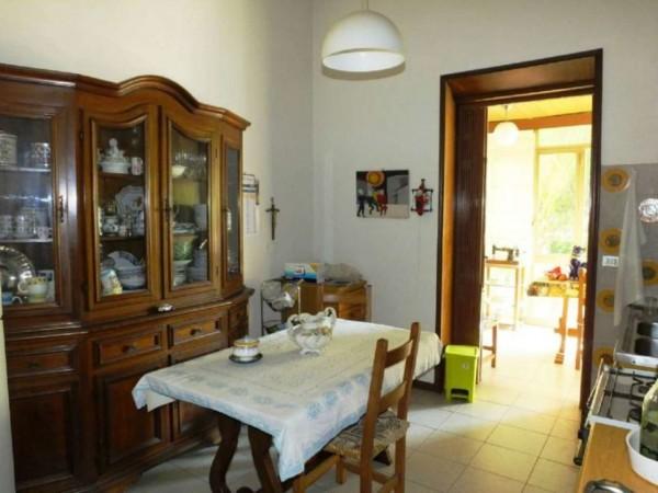 Casa indipendente in vendita a Firenze, Con giardino, 140 mq - Foto 13