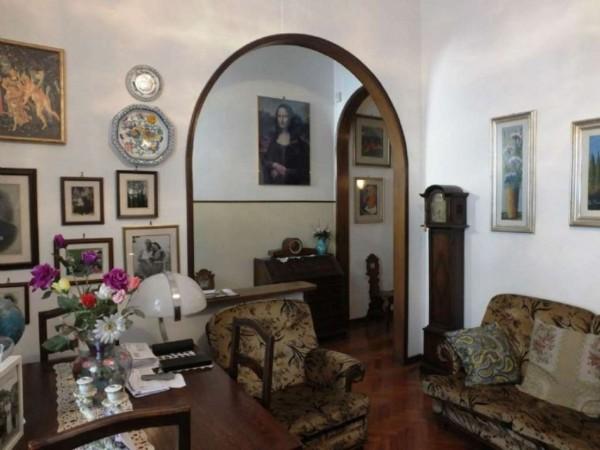 Casa indipendente in vendita a Firenze, Con giardino, 140 mq