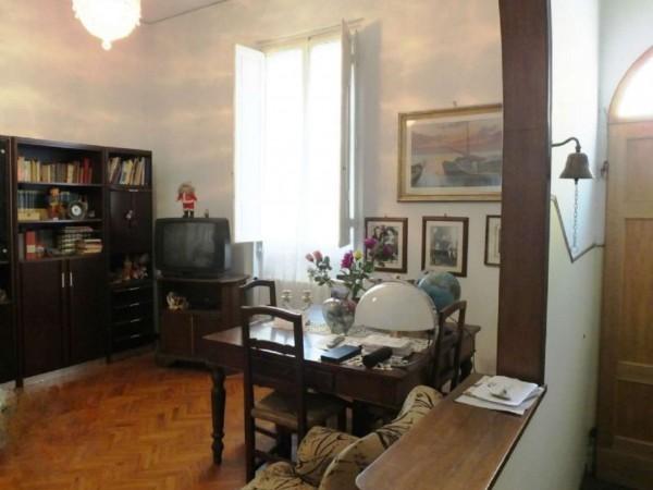 Casa indipendente in vendita a Firenze, Con giardino, 140 mq - Foto 12