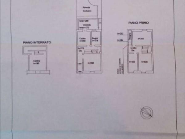Casa indipendente in vendita a Firenze, Con giardino, 140 mq - Foto 2