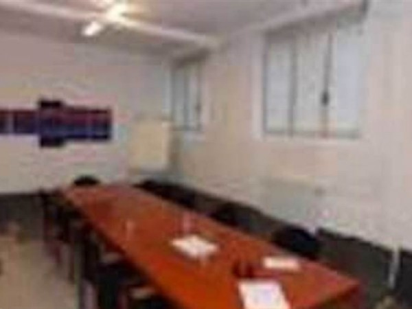 Ufficio in vendita a Milano, Lotto, Novara, San Siro - Lotto, Novara, San Siro, 600 mq
