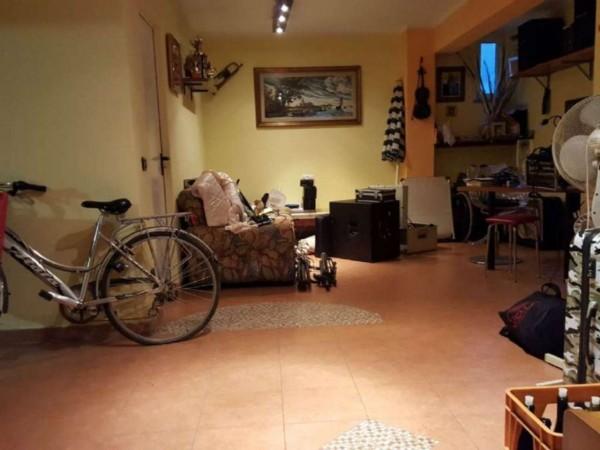 Villa in vendita a Cardano al Campo, Zona San Rocco, Con giardino, 200 mq - Foto 35