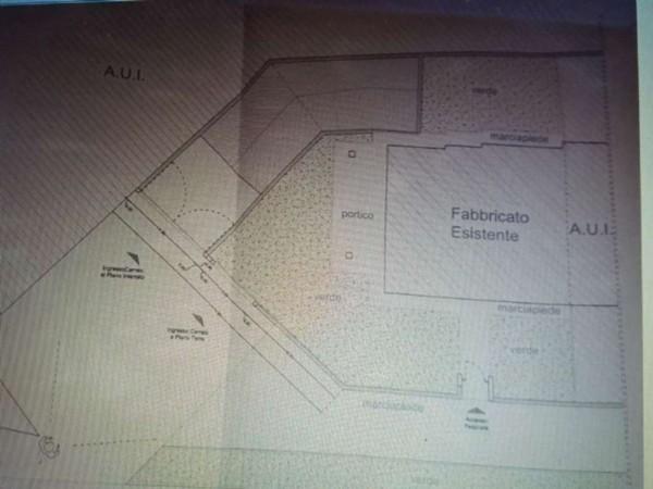 Villa in vendita a Cardano al Campo, Zona San Rocco, Con giardino, 200 mq - Foto 2