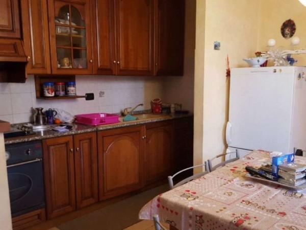 Villa in vendita a Cardano al Campo, Zona San Rocco, Con giardino, 200 mq - Foto 47