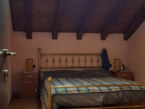 Villa in vendita a Cardano al Campo, Zona San Rocco, Con giardino, 200 mq - Foto 37