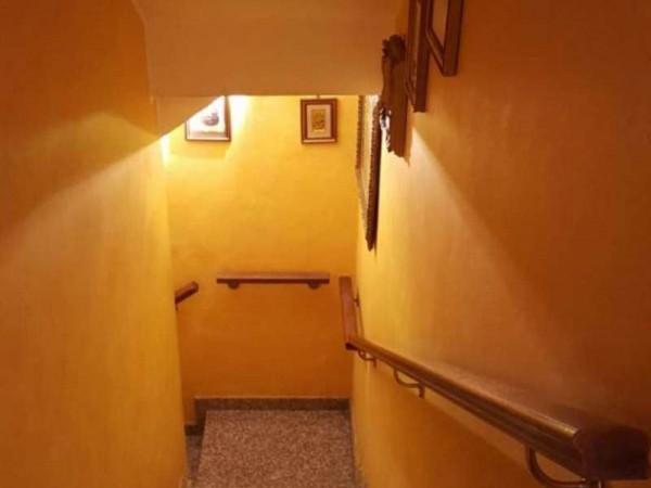 Villa in vendita a Cardano al Campo, Zona San Rocco, Con giardino, 200 mq - Foto 36