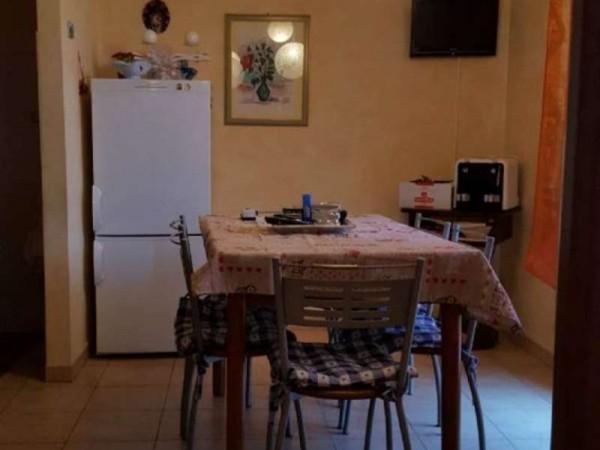Villa in vendita a Cardano al Campo, Zona San Rocco, Con giardino, 200 mq - Foto 46