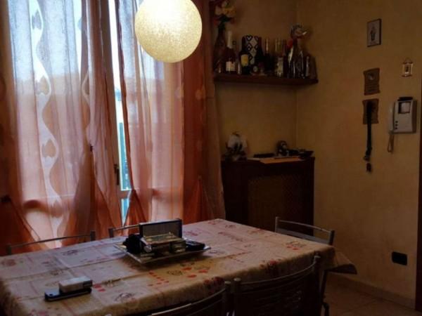 Villa in vendita a Cardano al Campo, Zona San Rocco, Con giardino, 200 mq - Foto 20