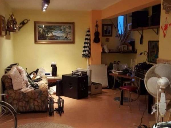 Villa in vendita a Cardano al Campo, Zona San Rocco, Con giardino, 200 mq - Foto 30