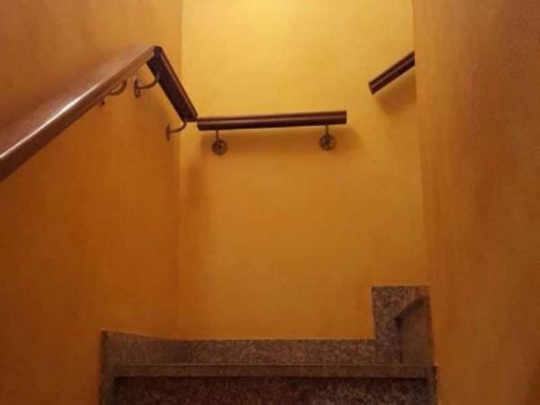 Villa in vendita a Cardano al Campo, Zona San Rocco, Con giardino, 200 mq - Foto 15