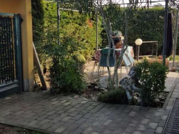 Villa in vendita a Cardano al Campo, Zona San Rocco, Con giardino, 200 mq - Foto 50
