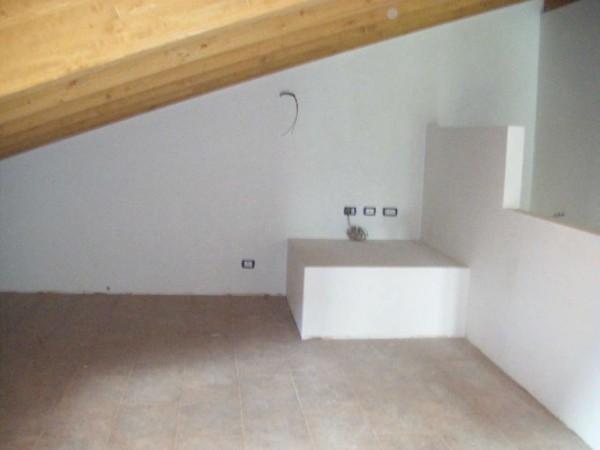 Villa in vendita a Buguggiate, Con giardino, 305 mq - Foto 9