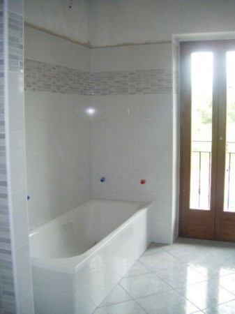 Villa in vendita a Buguggiate, Con giardino, 305 mq - Foto 10
