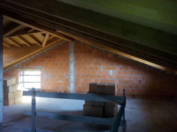 Villa in vendita a Buguggiate, Con giardino, 305 mq - Foto 37