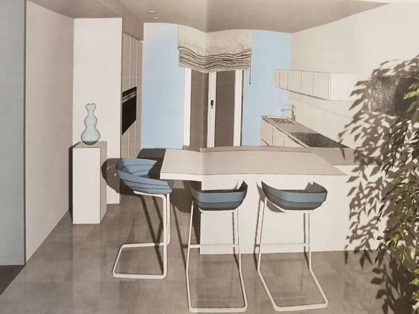 Villa in vendita a Buguggiate, Con giardino, 305 mq - Foto 15
