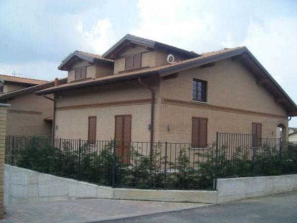 Villa in vendita a Buguggiate, Con giardino, 305 mq - Foto 32