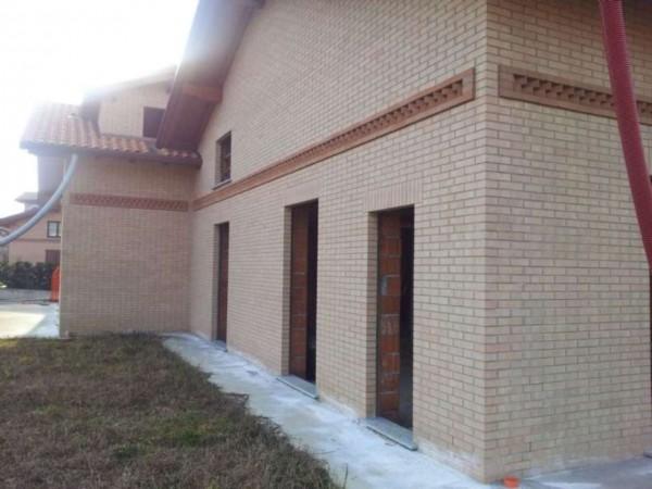 Villa in vendita a Buguggiate, Con giardino, 305 mq - Foto 41