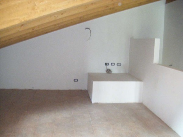 Villa in vendita a Buguggiate, Con giardino, 305 mq - Foto 26