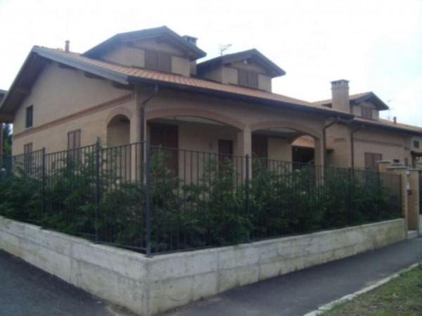 Villa in vendita a Buguggiate, Con giardino, 305 mq - Foto 31