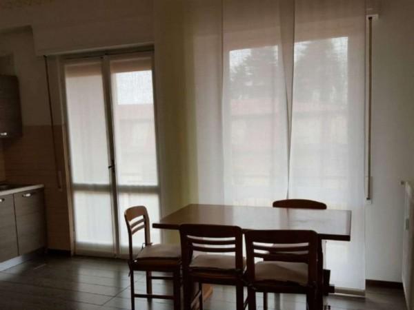 Appartamento in vendita a Gallarate, Centro, Arredato, con giardino, 65 mq - Foto 25