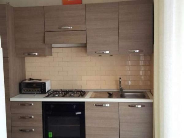 Appartamento in vendita a Gallarate, Centro, Arredato, con giardino, 65 mq - Foto 21
