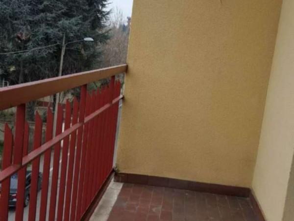Appartamento in vendita a Gallarate, Centro, Arredato, con giardino, 65 mq - Foto 18