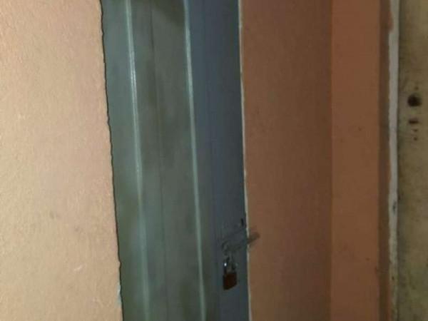 Appartamento in vendita a Gallarate, Centro, Arredato, con giardino, 65 mq - Foto 12