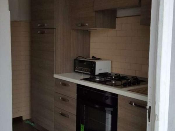 Appartamento in vendita a Gallarate, Centro, Arredato, con giardino, 65 mq - Foto 22
