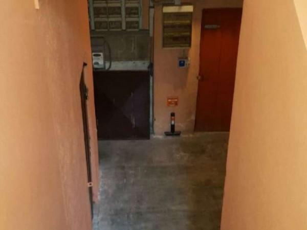 Appartamento in vendita a Gallarate, Centro, Arredato, con giardino, 65 mq - Foto 11