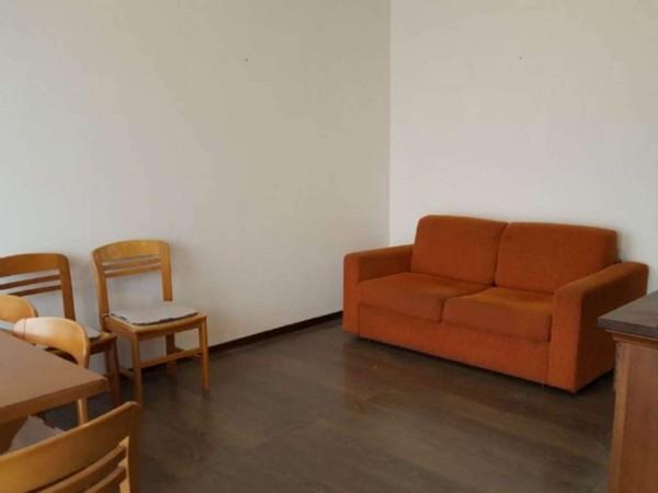 Appartamento in vendita a Gallarate, Centro, Arredato, con giardino, 65 mq - Foto 27