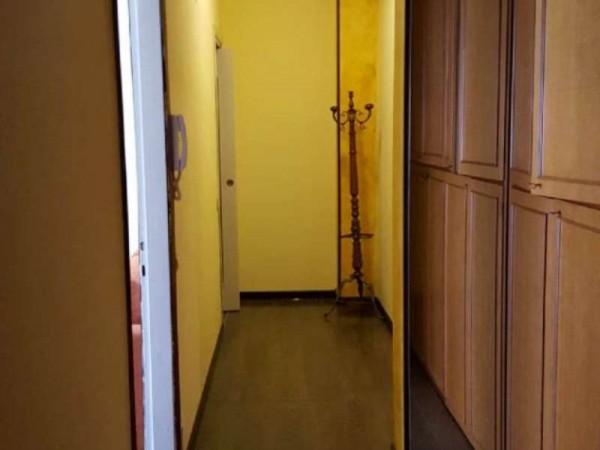Appartamento in vendita a Gallarate, Centro, Arredato, con giardino, 65 mq - Foto 30