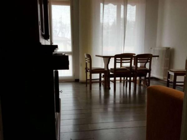 Appartamento in vendita a Gallarate, Centro, Arredato, con giardino, 65 mq - Foto 24