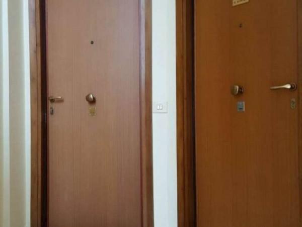 Appartamento in vendita a Gallarate, Centro, Arredato, con giardino, 65 mq - Foto 5