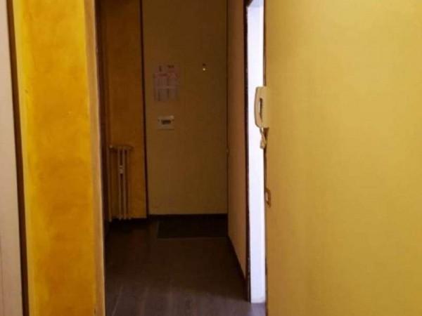 Appartamento in vendita a Gallarate, Centro, Arredato, con giardino, 65 mq - Foto 29