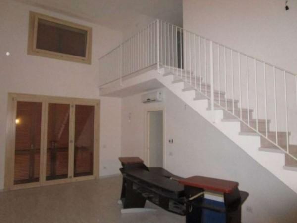 Appartamento in vendita a Firenze, Gavinana, Con giardino, 90 mq