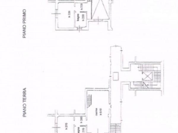 Appartamento in vendita a Firenze, Gavinana, Con giardino, 90 mq - Foto 2