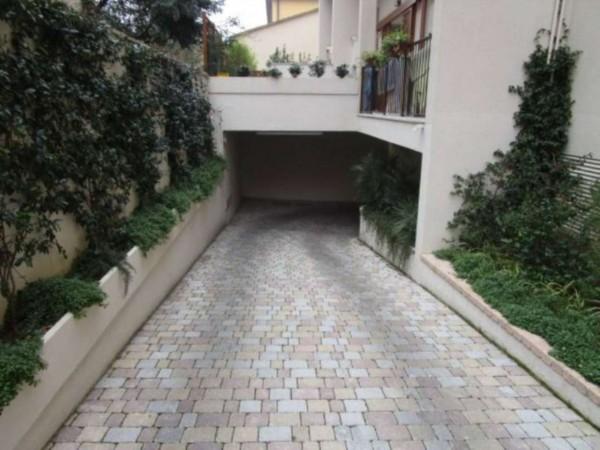 Appartamento in vendita a Firenze, Gavinana, Con giardino, 90 mq - Foto 6
