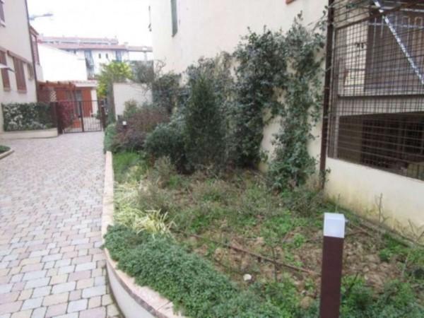 Appartamento in vendita a Firenze, Gavinana, Con giardino, 90 mq - Foto 4