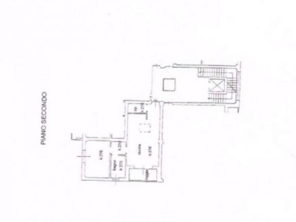 Appartamento in vendita a Firenze, Gavinana, Con giardino, 69 mq - Foto 2