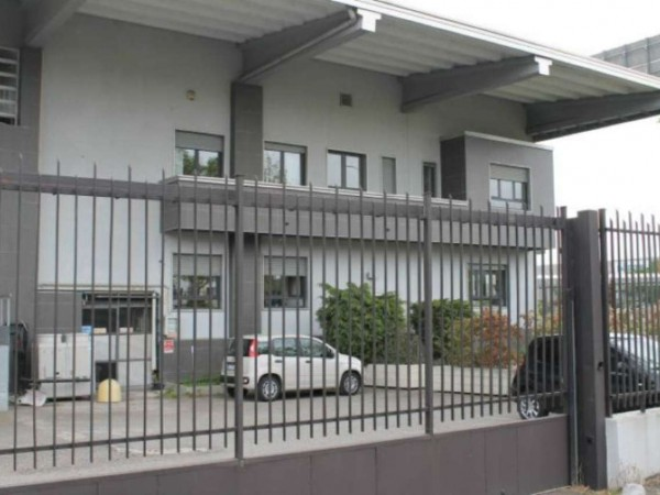 Ufficio in affitto a Buccinasco, 90 mq - Foto 15