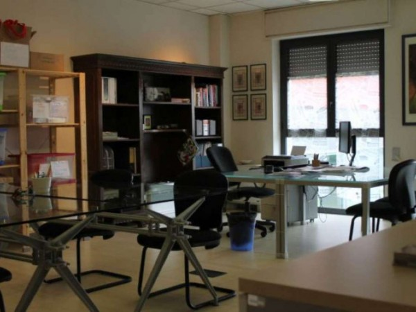 Ufficio in affitto a Buccinasco, 90 mq - Foto 11