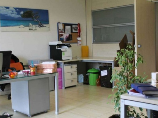 Ufficio in affitto a Buccinasco, 90 mq - Foto 5
