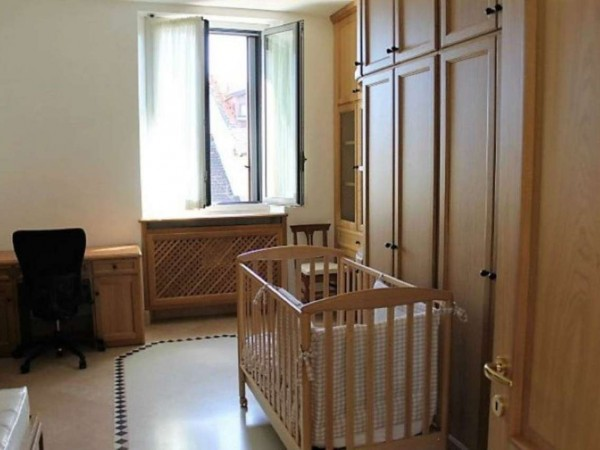 Appartamento in vendita a Milano, Magenta, 310 mq - Foto 13