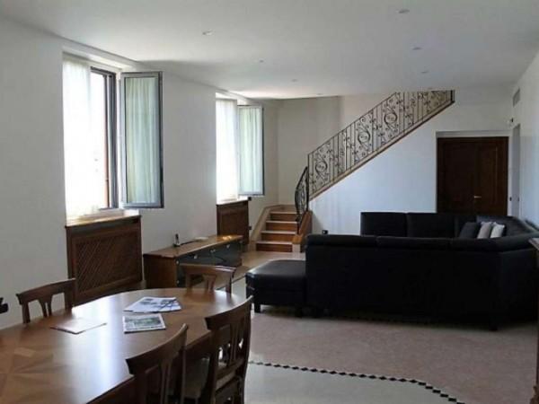 Appartamento in vendita a Milano, Magenta, 310 mq - Foto 17