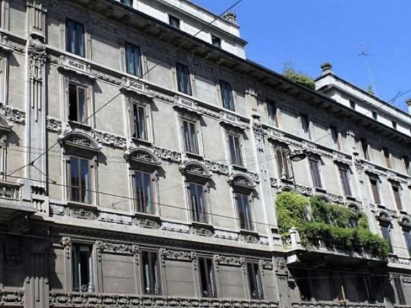 Appartamento in vendita a Milano, Magenta, 310 mq