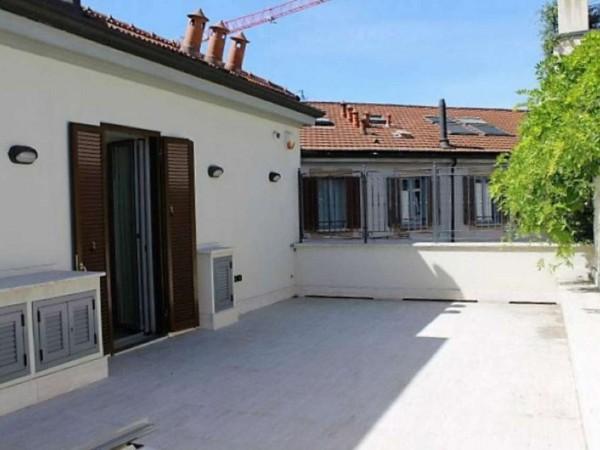 Appartamento in vendita a Milano, Magenta, 310 mq - Foto 14
