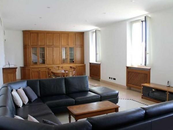 Appartamento in vendita a Milano, Magenta, 310 mq - Foto 20