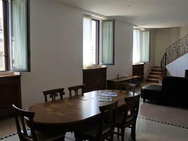 Appartamento in vendita a Milano, Magenta, 310 mq - Foto 16