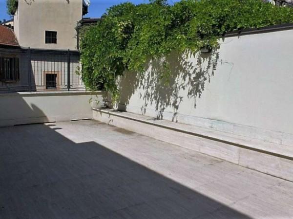 Appartamento in vendita a Milano, Magenta, 310 mq - Foto 15